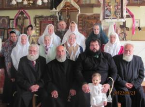 Римки праздничная служба 2012 09 21